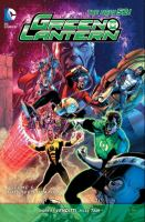 Green Lantern, Vol. 06
