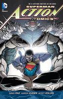 Superman Action Comics