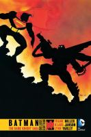 Batman, the Dark Knight Saga