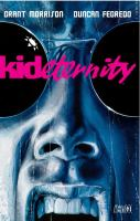 Kid Eternity, the Deluxe Edition