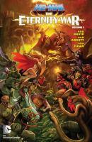 He-Man, the Eternity War