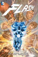 The Flash, Vol. 07