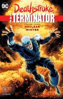 Deathstroke, the Terminator