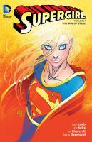 Image: Supergirl