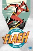 Flash, the Silver Age