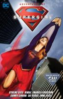 Adventures of Supergirl