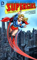 Daring New Adventures of Supergirl