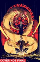 Constantine, the Hellblazer
