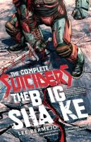 The Complete Suiciders