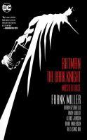 DARK KNIGHT III : THE MASTER RACE [GRAPHIC]