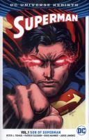 Superman. Vol.1, Son of Superman