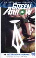 Death & Life of Oliver Queen