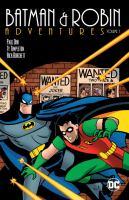 Batman & Robin Adventures