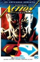 Superman/Action Comics