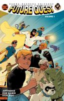Future Quest, Vol. 01