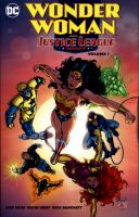 Wonder Woman and Justice League America