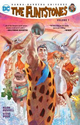 Cover image for The Flintstones, Vol. 01