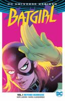 Batgirl. Volume 1, Beyond Burnside