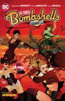 DC Comic Bombshells