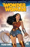 Wonder Woman. Volume 2, Year One