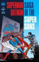 Superman/Batman