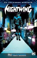 Nightwing. Volume 2, Back to Blüdhaven