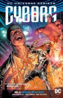 Cyborg. Volume 2, Danger in Detroit