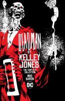 Deadman by Kelley Jones