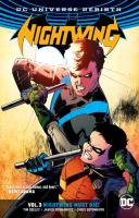 Nightwing Must Die!