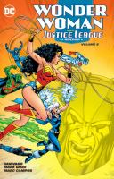 Wonder Woman and the Justice League America