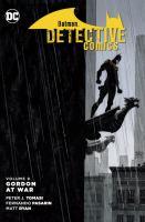 Batman-Detective Comics