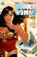 The Legend Of Wonder Woman: Origins
