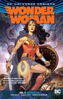 Wonder Woman. Volume 4, Godwatch