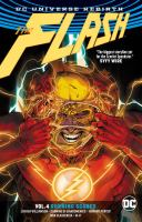 The Flash Vol. 4 (Rebirth)