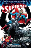 Superman. Volume 4, Black dawn
