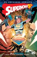 Superwoman Vol. 2: Rediscovery (Rebirth)