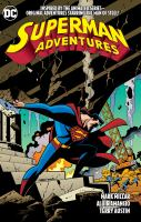 SUPERMAN ADVENTURES - VOLUME 4 [GRAPHIC]