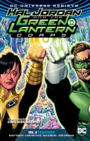 Hal Jordan and the Green Lantern Corps. Volume 4, Fracture