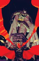 Batman, The Shadow