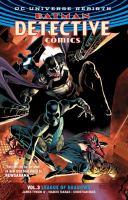 Batman, Detective comics. Volume 3, League of Shadows