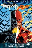 Batman/The Flash
