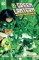 Green Lantern, Kyle Rayner