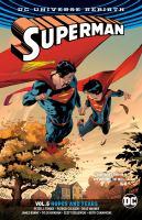 Superman Vol. 5: Imperious Lex (Rebirth)