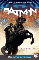 Batman. Vol. 5, The rules of engagement