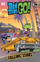 Teen Titans go! Volume 5, Falling stars