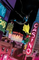 Nightwing 5 - Raptor's Revenge - Rebirth