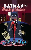 Batman™ and Harley Quinn™