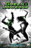 Green Lanterns. Volume 6, A world of our own