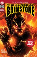 The Curse of Brimstone, Vol. 01