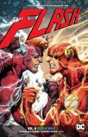 The Flash. Volume 8, Flash war